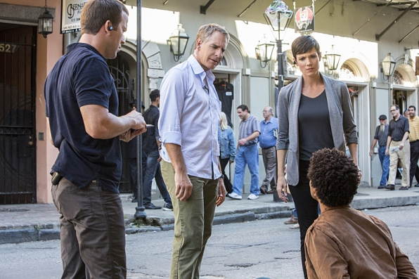 """Love Hurts"" - NCIS New Orleans S1 E8"