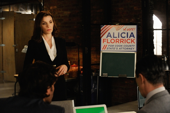 Alicia's campaign hits another roadblock