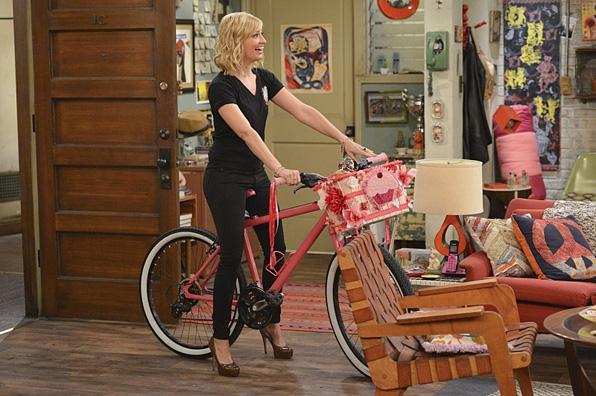 3. Ride a bike