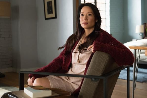 Dr. Joan Watson (Lucy Liu)