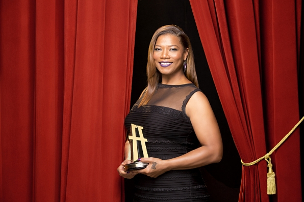Queen Latifah to Host