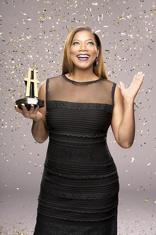 Host Queen Latifah