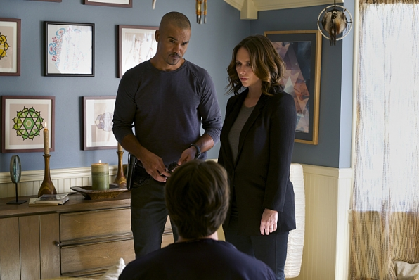 """""""The Forever People"""" - Criminal Minds S10 E11"""