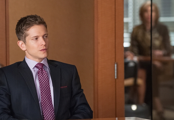 """The Trial"" - The Good Wife Season 6 Episode 10"