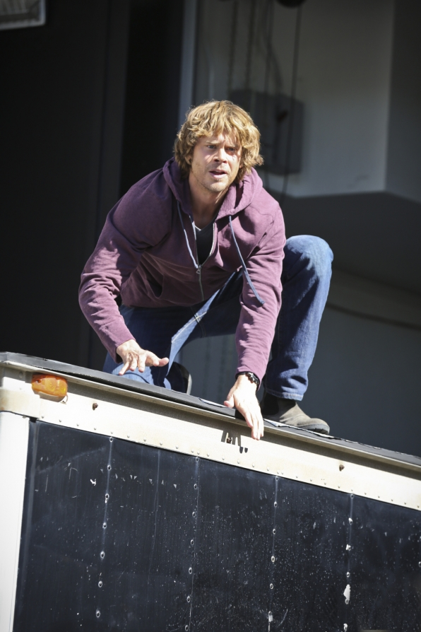 """Spiral"" - NCIS: Los Angeles S6 E12"