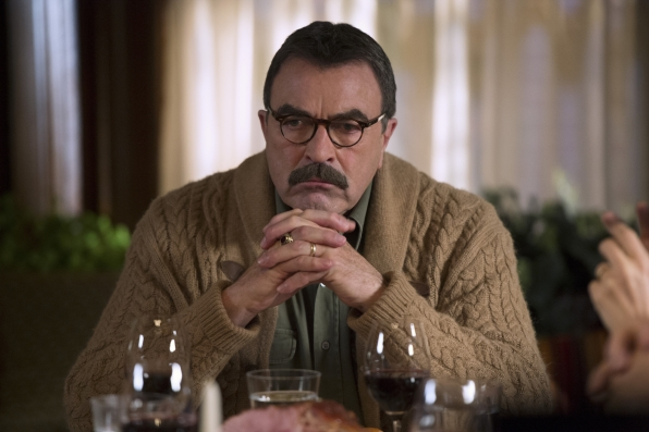 "Season 5 Episode 10 - Blue Bloods - ""Sins of the Father"""