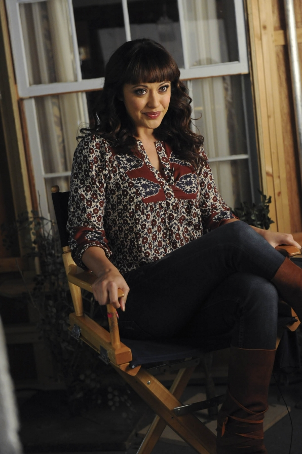 Marisa Ramirez Discusses How Awesome Blue Bloods Really Is