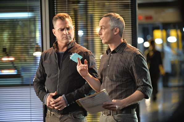 """Hero to Zero"" - CSI S15 E15"