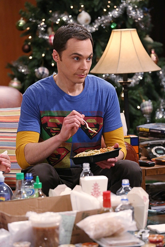 This is why Jim Parsons loves playing Sheldon