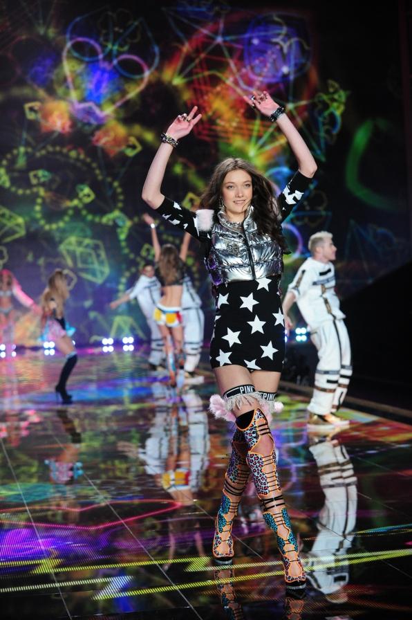 7. Yumi Lambert