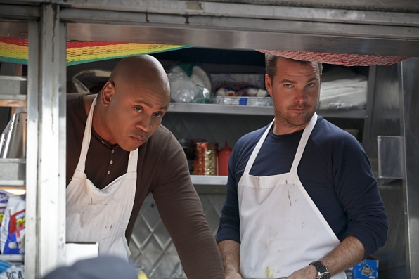 """Black Wind"" - NCIS: Los Angeles S6 E14"
