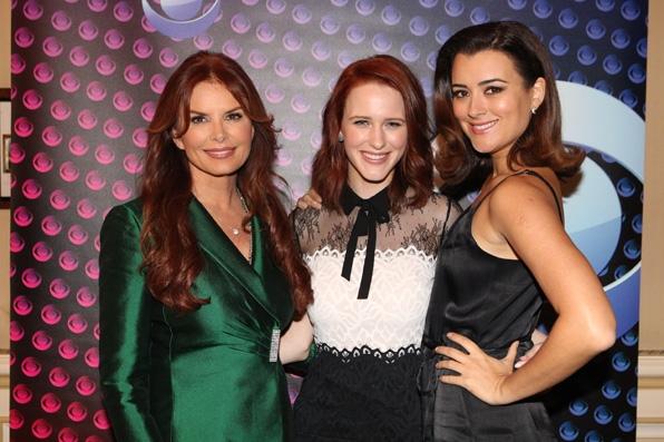 A terrific trio