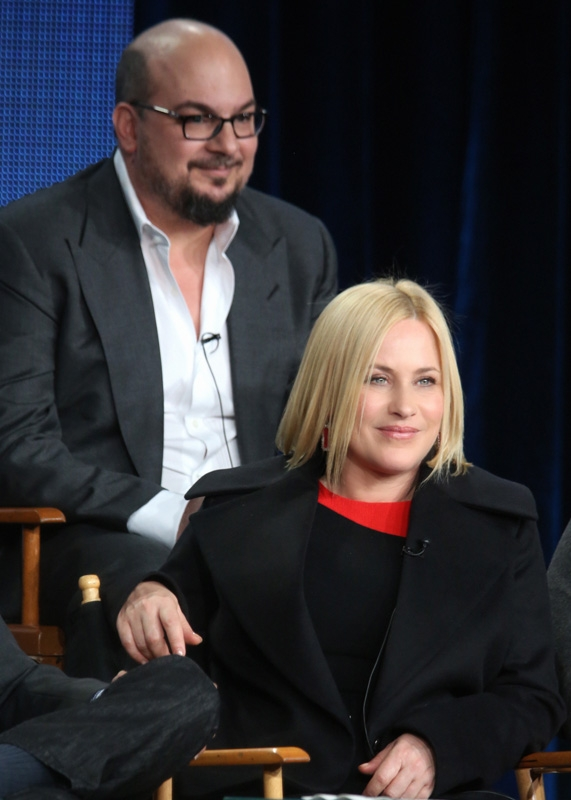 CSI: Cyber panel answers questions