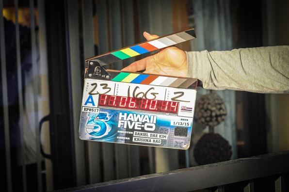 """""""Kuka'awale"""" - Hawaii Five-0 S5 E17"""