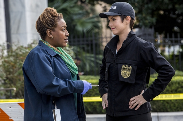 """Careful What You Wish For"" - NCIS: New Orleans S1 E14"