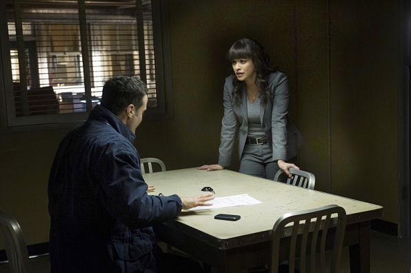 """In the Box"" - Blue Bloods S5 E16"