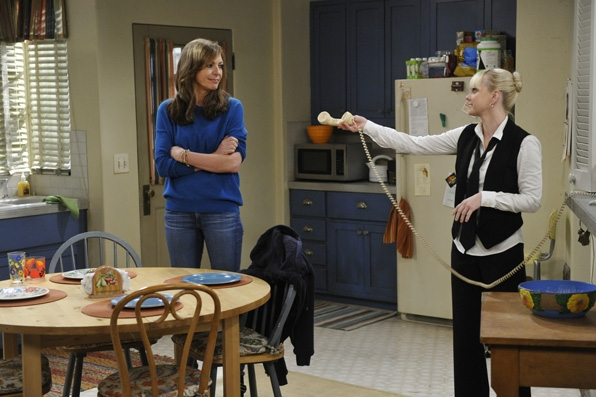 Will Christy finally get some good news on Mom?