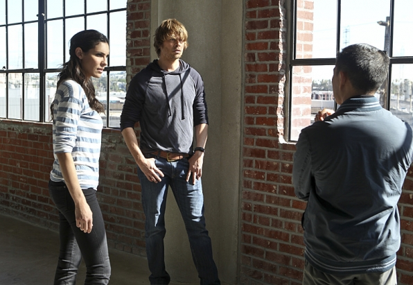 Ncis la kensi and deeks start dating