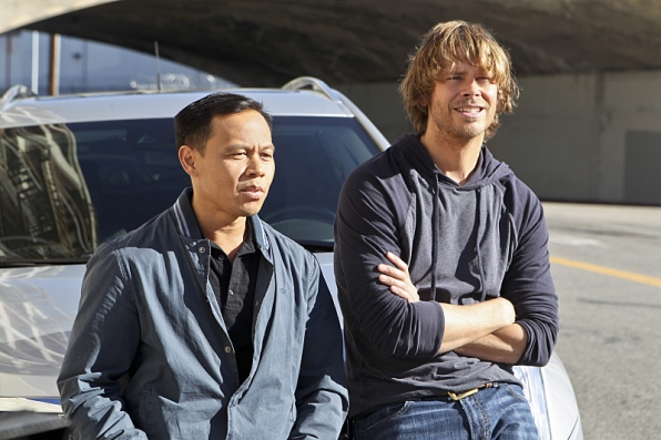 """Expiration Date"" - NCIS: Los Angeles S6 E16"