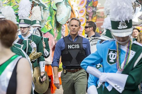 9. A parade