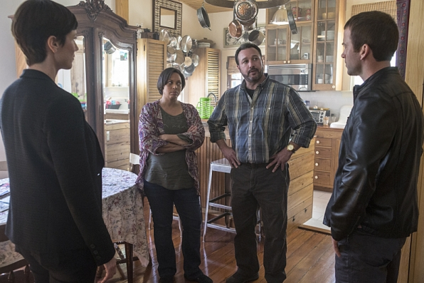 """""""My Brother's Keeper"""" - NCIS: New Orleans S1 E16"""