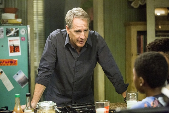 """My Brother's Keeper"" - NCIS: New Orleans S1 E16"