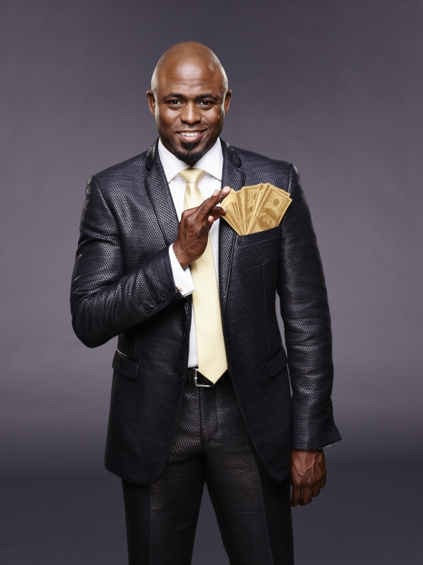 16. Always channel your inner Wayne Brady