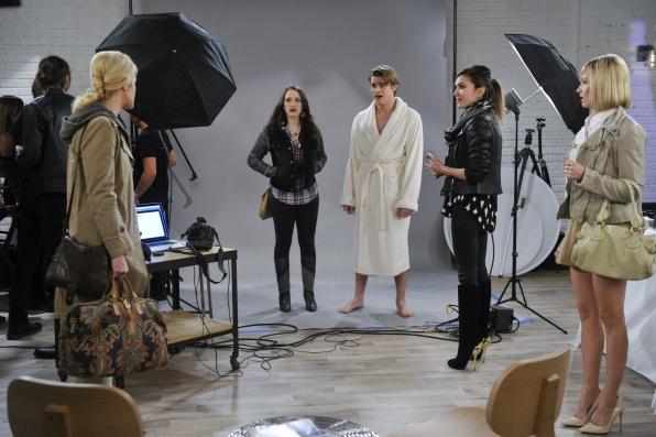Nash, the model
