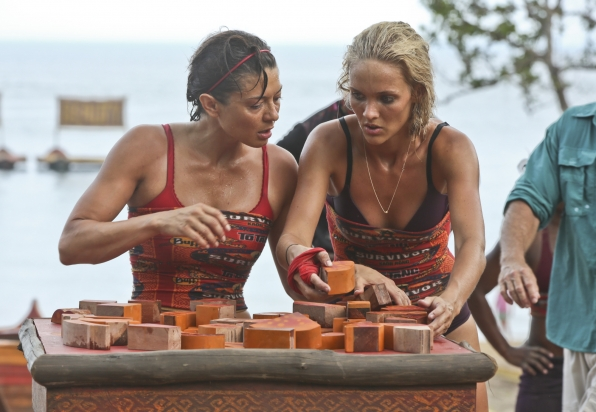 4. Which castaways do you think have what it takes to be the Sole Survivor?