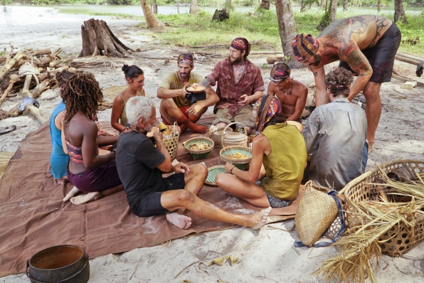 Let the good times roll before its' time for the next Individual Immunity Challenge.