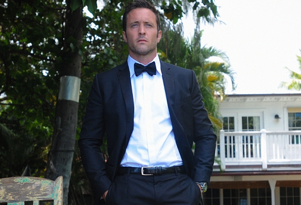 Steve McGarrett - Hawaii Five-0 Season Finale