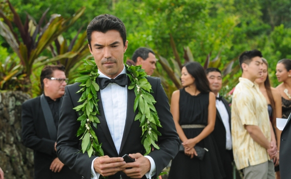 What's Up With Adam? - Hawaii Five-0 Season Finale