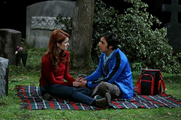 A precious picnic