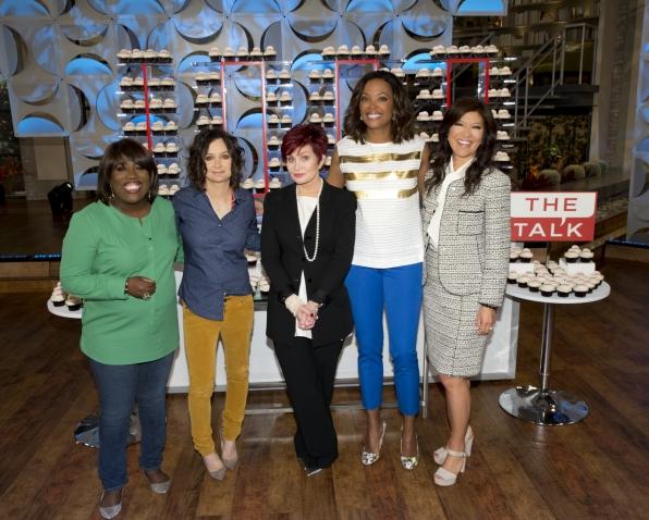 The Ladies Celebrate 1000 Episodes