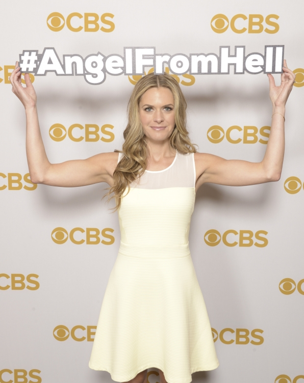 Maggie Lawson - Angel From Hell