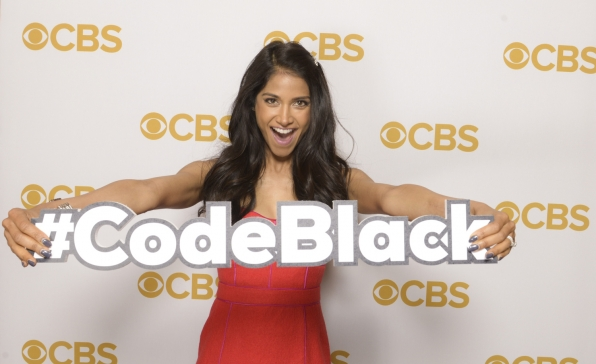 Melanie Kannokada - Code Black