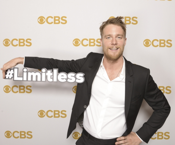 Jake McDorman - Limitless