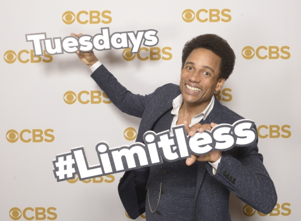 Hill Harper - Limitless