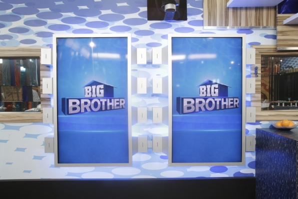 The new Houseguests will see the memory wall up close and personal.