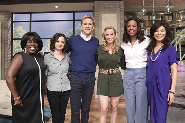 "Matthew Modine visited to talk about ""Proof"""
