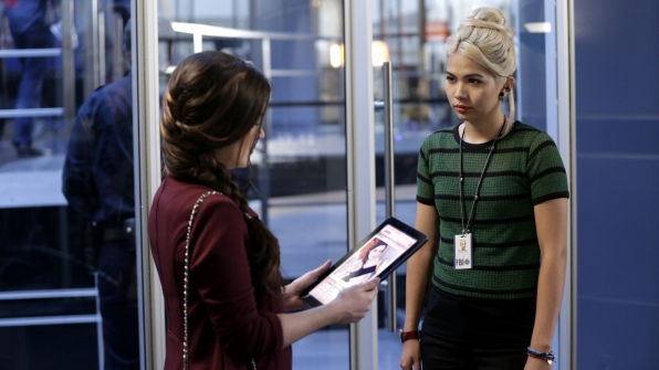 Watch CSI: Cyber to see the biggest perils of online dating