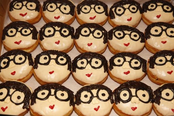 Hetty Donuts