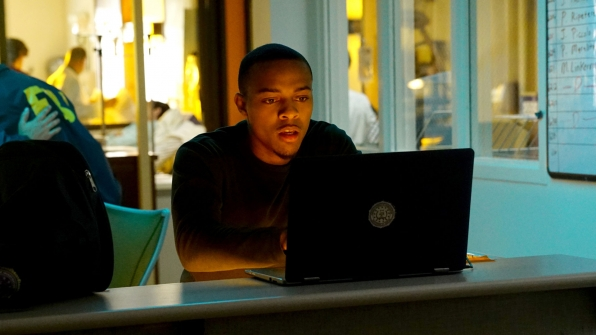 Shad Moss as Brody Nelson