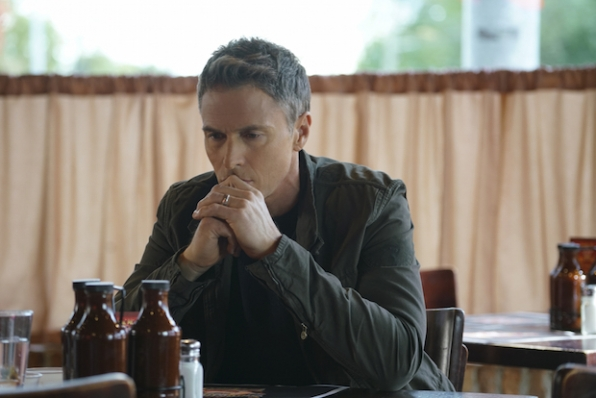 Tim Daly as Henry McCord