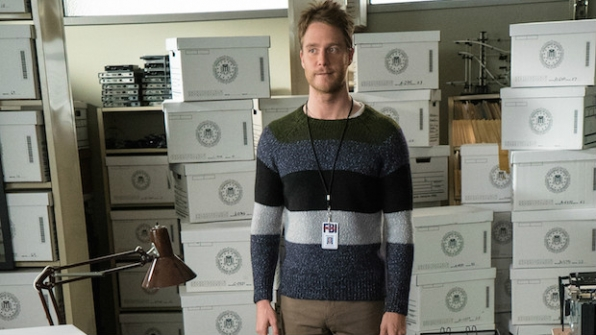 Limitless: Brian vs. FBI's 10 Most Wanted
