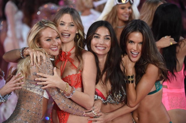 This year marks the 20th annual Victoria's Secret Fashion Show