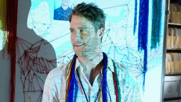 Brian Finch as Jake McDorman
