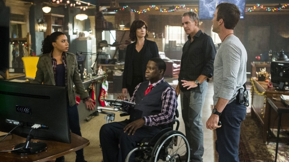Shalita Grant as Sonja Percy, Daryl Chill Mitchell as Patton Plame, Zoe McLellan as Meredith Brody,