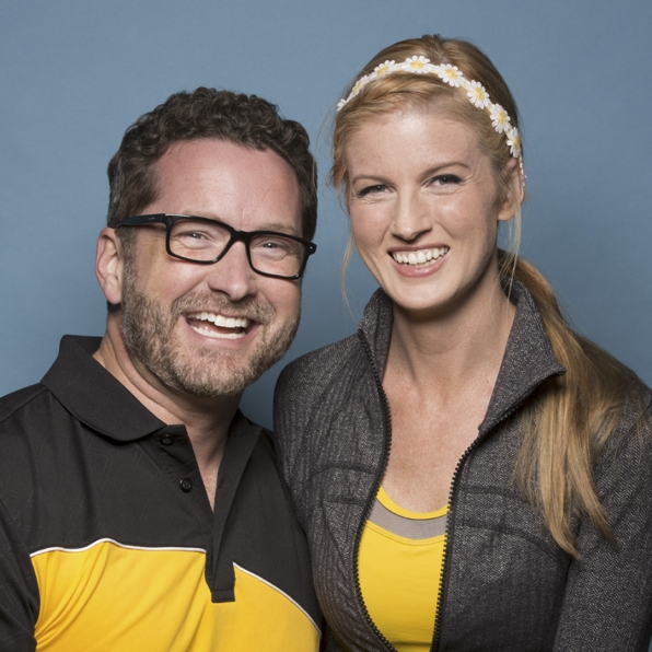 Burnie and Ashley were the seventh team eliminated on Season 28 of The Amazing Race.