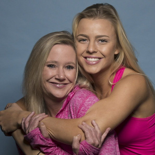 Marty and Hagan were the first team eliminated on Season 28 of The Amazing Race.